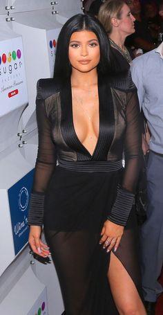 Kylie Jenner –