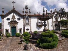 Casa da Loureira - Vila Nova de Cerveira . Portugal