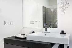 Muurverf kan ook in een badkamer gebruikt worden. Kiest u voor een goede afwasbare muurverf dan zijn de oppervlakten makkelijk schoon te maken en te houden.