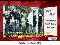 Bilderberggruppen - De Hemliga Världshärskarna