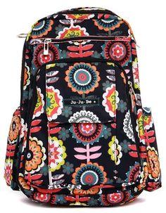 Infant Ju-Ju-Be 'Be Right Back' Diaper Backpack - Grey  #howfun #adorbs #sponsored