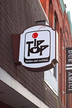 Tip Top Kitchen and Cocktails, Downtown, Columbus   Restaurants ...