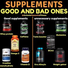 The 4 Best Supplements To Support Your Training And Body Goals Whey protein powder: Perfect for hitting your daily protein intake and because of its fast digestion you can take it prior and after. Fitness Workouts, Tips Fitness, Fitness Nutrition, Health And Nutrition, Health Tips, Cheese Nutrition, Nutrition Plans, Health Benefits, Fitness Motivation