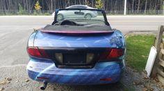 '95 Sunfire Roadster #carmods #modauto #modbargains #showcar #cars #carenthusiast #Automotive