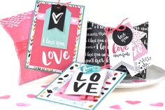 Illustrated Faith You Are Loved Collection | Various Cards & gift Tags by Amy Heller