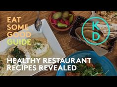 Watch the trailer to my Eat Some Good Guide series! Holistic Nutritionist, Restaurant Recipes, Wellness, Watch, Healthy, Videos, Ethnic Recipes, Youtube, Food