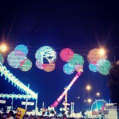 Feria de Málaga 2013. Malaga Fair 2013. #Feria #Fair #Málaga #Malaga #vacaciones #holidays