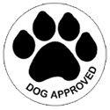 Dog Approved homemade sweet potato dog treats
