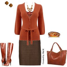 FALL 2013 WORK LOOK, created by marion-fashionista-diva-miller on Polyvore