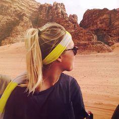 blairboring:  Wadi Rum Desert, Jordan
