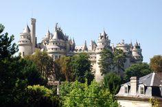 Camelot!!!!!   aka(Pierrefonds Castle France