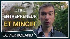 Comment PERDRE du POIDS et rester MINCE quand on est ENTREPRENEUR (109/365) : https://www.youtube.com/watch?v=usWdr6cMLZo ;) #Poids #Mince #Mincir #Entrepreneur