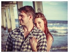 "The ""anti"" engagement session: a guy friendly e-shoot in Tybee & Savannah, GA including everything from German Shephards, skateboards, guns, video games, bars, cars, yard work, tattoos, and bromance 