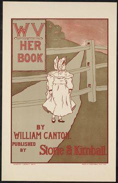 Alle Größen   WV, her book by William Canton   Flickr - Fotosharing!