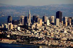 SF, CA