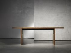 Piet Boon Collection furniture - SAAR dining table
