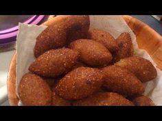 como hacer quipe (kipe) facil. part 1 - YouTube