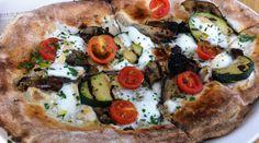 Obika Mozzarella Bar Mozzarella, Vegetable Pizza, Bar, Foods, Food Food, Food Items