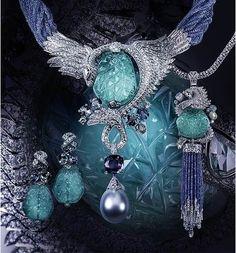 Cartier Chimaera jewellery                                                                                                                                                     More