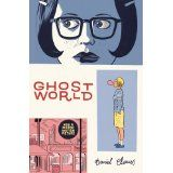 Ghost World (Paperback)By Daniel Clowes