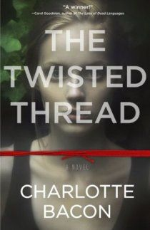 The Twisted Thread by Charlotte Bacon #BOOKS #Reviews
