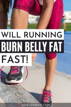 Running For Fat Loss, Lose Weight Running, Running Plan, Loose Weight, Loosing Belly Fat Fast, Burn Belly Fat Fast, Lose Fat, Fat Burning Pills, Weight Loss Tablets