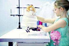 Trabajamos felices para todos las niñas y niños #BambiniAllaModa www.gigiotopo.com