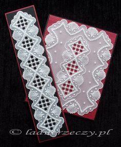 ladnerzeczy.pl: parchment craft