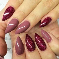 Gel nails are the latest fashion fads among the women folk. They are even preferred over acrylic nails given the less chances of gel nail to get lifted. The two are fundamentally different too given that polymer and monomer combinations are used for curing acrylic nail while UV light is used for curing gel nails. … Continue reading Easy Gel Nail Art Designs For 2018 →