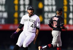 Colorado Rockies vs. Cleveland Indians - 6/7/17 MLB Pick, Odds, and Prediction