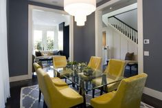 Great Combination: Classic Victorian Interior vs Modern Lounge Outside | http://www.designrulz.com/outdoor-design/garden/2012/04/great-combination-classic-victorian-interior-vs-modern-lounge-outside/