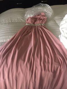 Maid/matron of honor dress