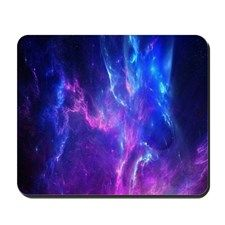 Amethyst Dreams Mousepad
