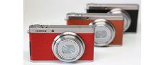 Conoce una integrante más de la familia X de Fujifilm, una cámara que evoca lo mejor del diseño de las cámaras antiguas, pero con un tamaño compacto, ligero, y con funciones avanzadas en fotografía.