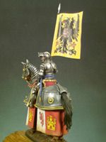 Knight in Armour (1520)