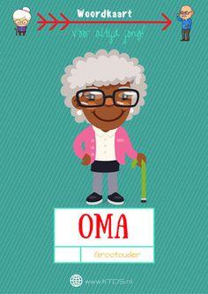 """Kinderboekenweek 2016. De inspiratie kist """"Voor altijd jong!"""" Speciaal voor het Primair Onderwijs. Met dans en drama les suggesties voor in de klas! Nieuwsgierig? kijk op www.KTDS.nl Volg mij op FB en Pinterest. Elke woensdag vanaf 17 augustus zal ik  6 DANS en DRAMA tips weggeven op mijn site die inzetbaar zijn bij het thema. Literacy, Family Guy, Website, Fictional Characters, Fantasy Characters, Griffins"""