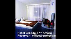 Hotel Lebada 2* Amara