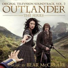 Outlander: Season Vol. 2 (Original Television Soundtrack) by Bear McCreary on Apple Music Sony Pictures, The Skye Boat Song, Outlander, Season 1, Sony Music Entertainment, Music, Bear Mccreary, Soundtrack, Outlander Season 1