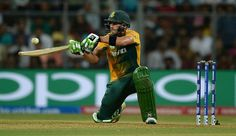 South Africa Vs. Afghanistan Cricket Streaming Live Online: Watch The ICC World Twenty20 2016 Match