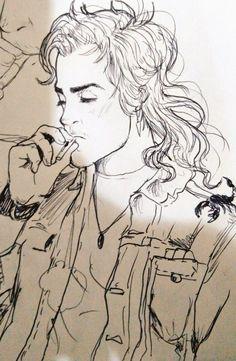 Nice detail the scorpion stranger things in 2019 сериалы, фи Stranger Things Season Two, Stranger Things Tattoo, Stranger Things Have Happened, Stranger Things Steve, Stranger Things Aesthetic, Stranger Things Funny, Stranger Things Netflix, Arte Dc Comics, Cool Art