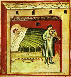 File:51-aspetti di vita quotidiana, sonno,Taccuino Sanitatis, Cas.jpg