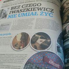 """Iwaszkiewicz w dzisejszych """"Książkach"""""""