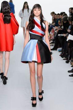 Haute couture printemps-�t� 2015 : les robes de r�ve des d�fil�s