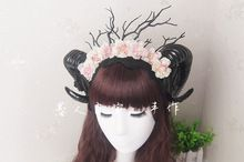Original Manual Aries Flowers Sheep Horn Ear Hair Hoop Forest Animal Photography Exhibition Cosplay Photo Props Hair Accessories     Tag a friend who would love this!     FREE Shipping Worldwide     #Style #Fashion #Clothing    Get it here ---> http://www.alifashionmarket.com/products/original-manual-aries-flowers-sheep-horn-ear-hair-hoop-forest-animal-photography-exhibition-cosplay-photo-props-hair-accessories/