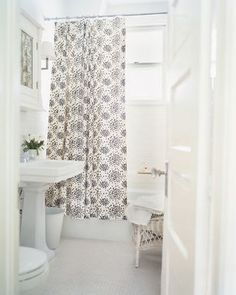 do i see a shower curtain update in the near future?