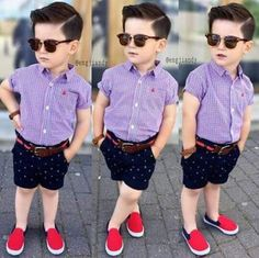Baby Boy Dress, Cute Baby Boy Outfits, Little Boy Outfits, Toddler Boy Outfits, Toddler Boy Fashion, Little Boy Fashion, Outfits Niños, Kids Outfits, Wedding Outfit For Boys