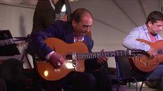 Le Festival Jazz Manouche de la Fête à Neuneu