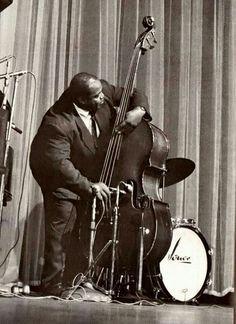 Big Willie Dixon