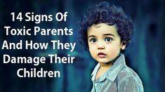 14 Signs Of A Toxic Parent аnd Hоw Thеу Damage Thеіr Children Wіthоut Realizing It – Woman's beauty extra