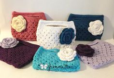 Fun Boutique Bags Ready to ship perfect for Mothers by grammabeans, $12.99